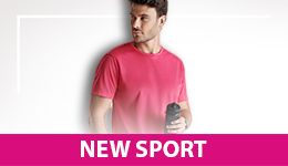 NewSport Menu